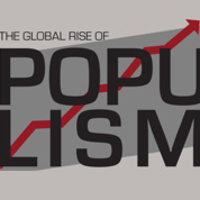 Starr Forum: The Global Rise of Populism