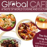 Global Café: Haiti
