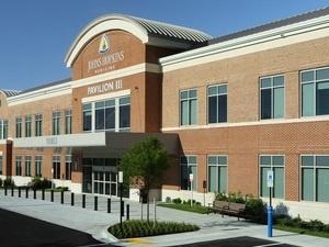 Johns Hopkins Medicine Greenspring Station Health Fair