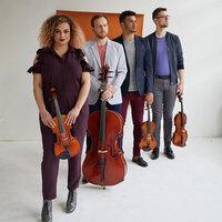 Gund Concert Series: PubliQuartet