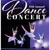 CANCELED 11th Annual Dance Concert