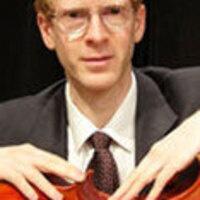 Alexander Russakovsky, cello