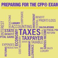 Preparing for the CFP® Exam