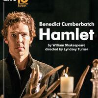 NTL Screening: Hamlet (Benedict Cumberbatch)