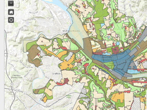 GIS for Good: How Mapping Can Help Communities