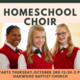 Homeschool Choir