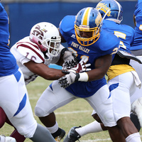 GAME TIME CHANGED Homecoming 2019: FVSU versus Morehouse College