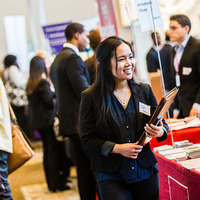 LA Idealist Grad School Fair | USC Gould School of Law