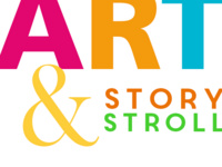 **CANCELED** Art & Story Stroll - The Bad Seed