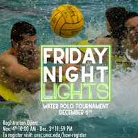 Intramural Sports - Inner Tube Water Polo Tournament