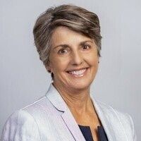 Drop-in office hour with Interim President Maria Pallavicini