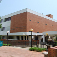 Rhodes Engineering Research Center