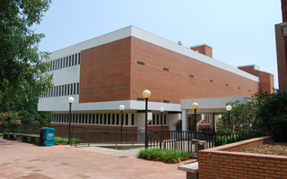 Rhodes Hall Domesitc Hot & Cold Water Outage