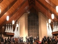 University Singers and Southern Chorale Fall Concert