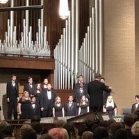 Concert Choir, Spirit of Southern, and The Southern BelleTones Fall Concert