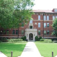 Sirrine Hall
