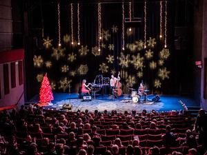 Jones Performing Arts Series: Austin Chamber Music Center