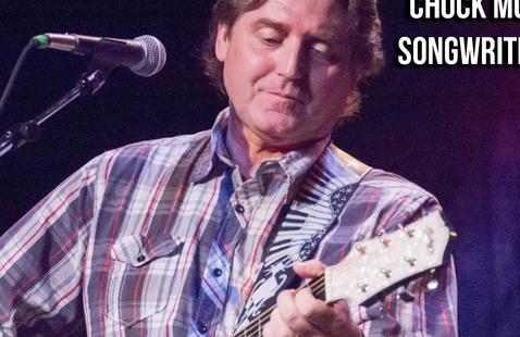Eddie Owens Presents: The Chuck McDowell Songwriter Series