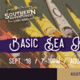 Basic Sea Kayaking Clinic