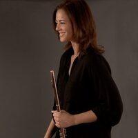 Guest Flutist: Dr. Jennifer Grim