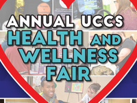 Annual Health and Wellness Fair