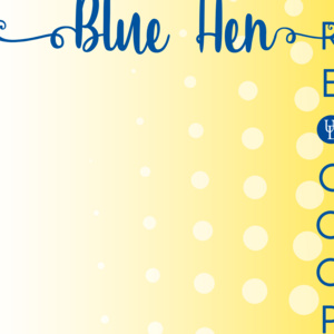 Fall Break: Blue Hen Re-Coop Day, classes suspended