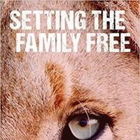 Meet the Author:  Eric D. Goodman, Setting the Family Free