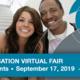 DPT Education Virtual Fair