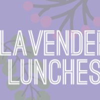 Lavender Circle Lunch