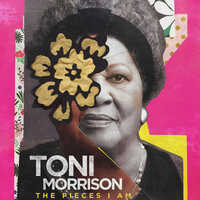 Free Movie Screening and Panel Discussion of Toni Morrosin: The Pieces I Am with Panel Discussion