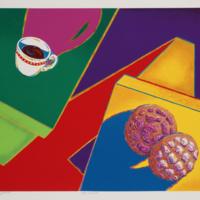 Arte Sin Fronteras: Prints from the Self Help Graphics Studio