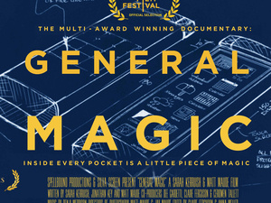 General Magic Film Screening and Panel Discussion