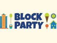 Frostburg's Annual Block Party