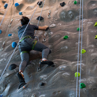 Climbing Clinic: Top Rope Belay