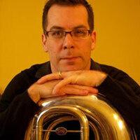 Guest Tuba & Euphonium Masterclass: Kevin Wass