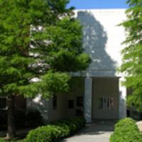 Vickery Hall