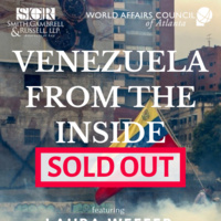 Venezuela from the Inside - SOLD OUT