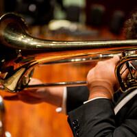 Trombone Faculty Recital