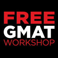 Free GMAT Workshop - Part 2 of 2 - Tuesday, November 19, 2019