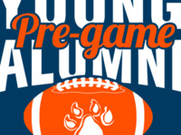 Young Alumni Pre-Game Party