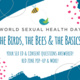 World Sexual Health Day: The Birds, the Bees, and the Basics