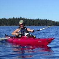 Clear Lake Kayak Tour