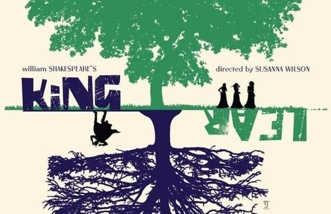 Gwinnett Classic Theatre presents William Shakespeare's King Lear