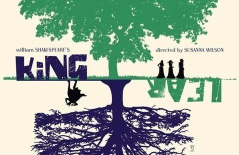 Gwinnett Classic Theatre presents William Shakespeare's King Lear