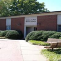 Dillard Building