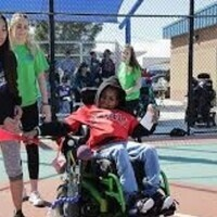 Miracle League Baseball Volunteers!