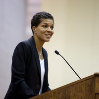 Student Lecture: Michelle Alexander