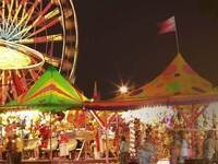 Becker Welcome Carnival