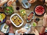 House Dinner