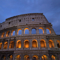 Study Abroad in Rome: Information Session